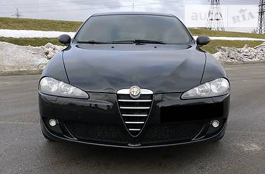 Alfa Romeo 147 Twin Spark 2006