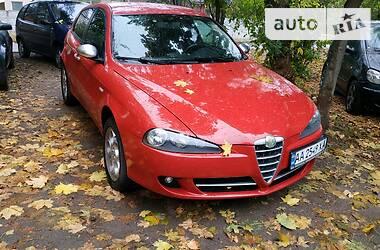 Alfa Romeo 147 twin spark  2005