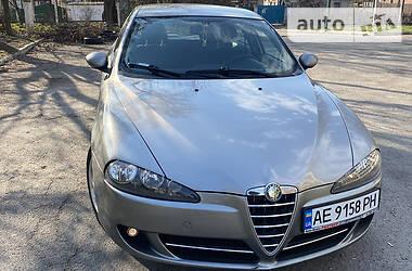 Alfa Romeo 147 1.6 2007