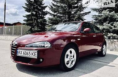 Alfa Romeo 147 Selespeed 2006