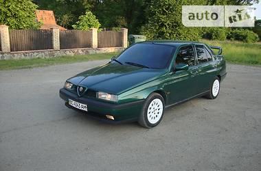 Alfa Romeo 155  1997