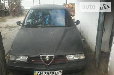 Alfa Romeo 155  1993