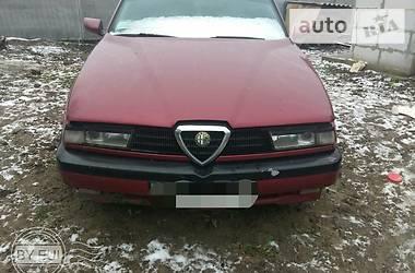 Alfa Romeo 155 ts 1995