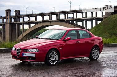 Alfa Romeo 156 2.0 TwinSpark 2004