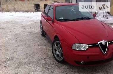 Alfa Romeo 156 TS 2000