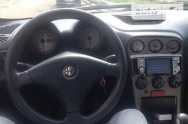 Alfa Romeo 156 TS 1999