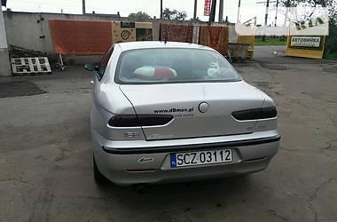 Alfa Romeo 156 1.9 Jtd 2002