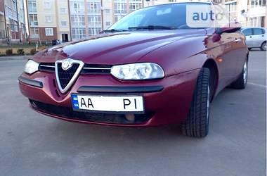 Alfa Romeo 156 1.8 twin spark 1998