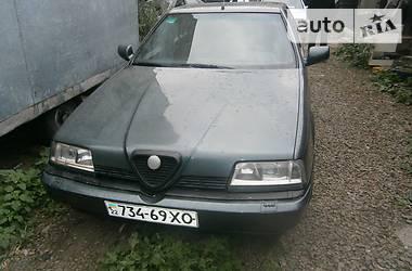 Alfa Romeo 156  1991