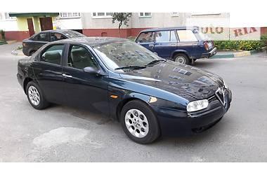 Alfa Romeo 156 1.9DIESEL 2000