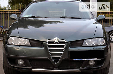 Alfa Romeo 156 1.9  2006