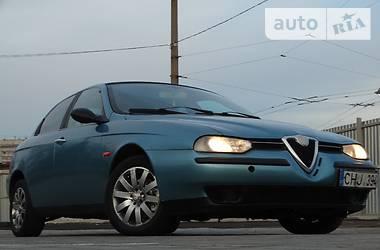 Alfa Romeo 156 DIESEL.KONDER.CРОЧНО 2003