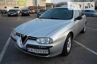 Alfa Romeo 156 TS 1998