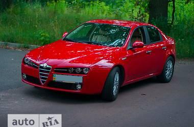 Alfa Romeo 159 JTS 2006