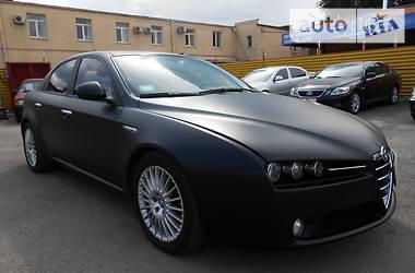 Alfa Romeo 159 2.2 JTS 2007