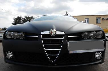 Alfa Romeo 159 2.2 JTS 2008