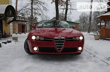 Alfa Romeo 159  2006