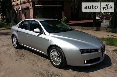 Alfa Romeo 159 150 2007