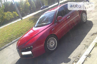 Alfa Romeo 159 2.2 2008
