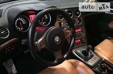 Alfa Romeo 159 JTS 2008