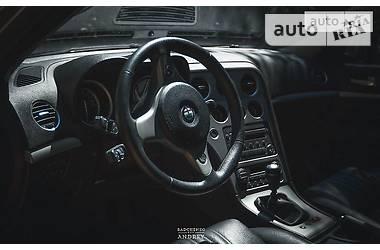 Alfa Romeo 159 Q4 JTS 2007