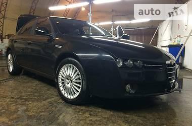 Alfa Romeo 159 3.2 AT Q4 2009