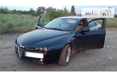 Alfa Romeo 159 JTDM 2009