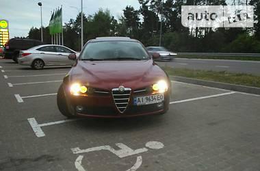 Alfa Romeo 159 SportWagon 1.9Jtdm 2009