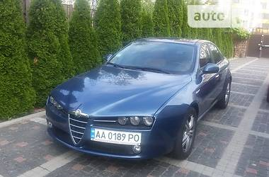 Alfa Romeo 159 3.2 JTS Q4 2008