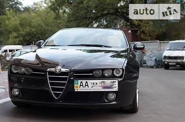 Alfa Romeo 159 2010 2008