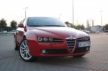 Alfa Romeo 159 TI 2010