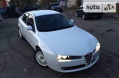 Alfa Romeo 159 gts 2010