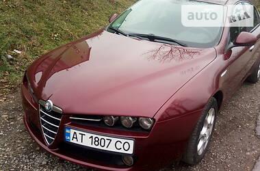Alfa Romeo 159 JTDm 16V 2009
