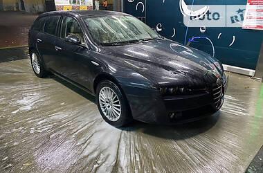 Alfa Romeo 159 1.9JTD16V 2007