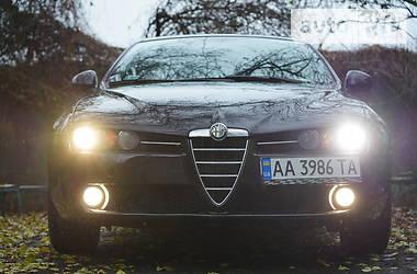 Alfa Romeo 159 2.0 jtdm 2010