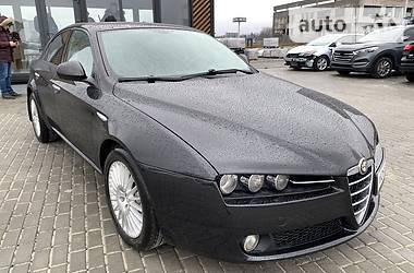 Alfa Romeo 159 Official 2008
