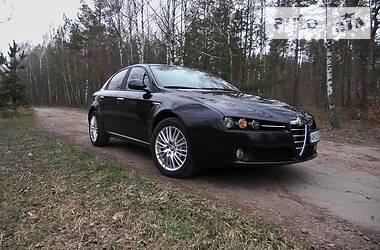 Alfa Romeo 159 Rest 2008
