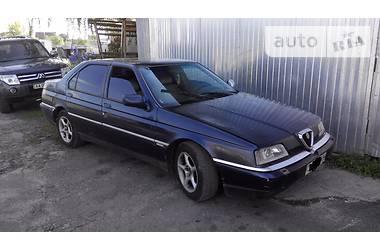 Alfa Romeo 164 2.0v6 turbo 1992