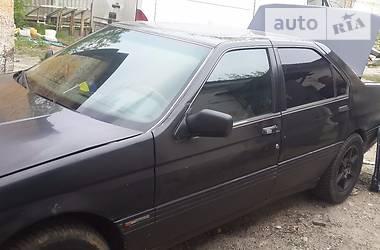 Alfa Romeo 164 2.0i Twin Spark  1991