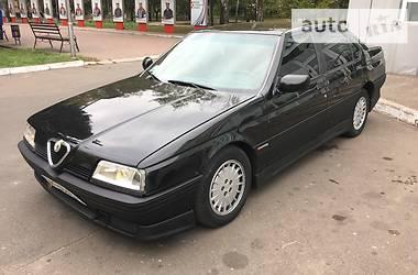 Alfa Romeo 164 V6 24v QV 1992