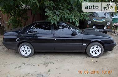 Alfa Romeo 164  1992