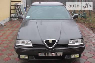 Alfa Romeo 164  1995