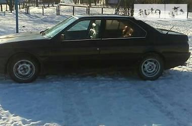 Alfa Romeo 164 ts 1992