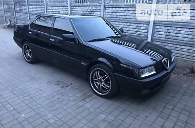 Alfa Romeo 164 Twins Spark 1990