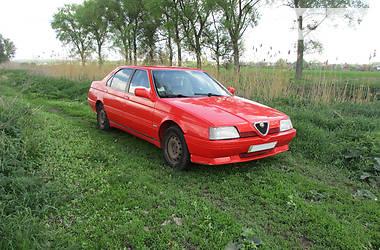 Alfa Romeo 164 2.0 T.Spark 1990