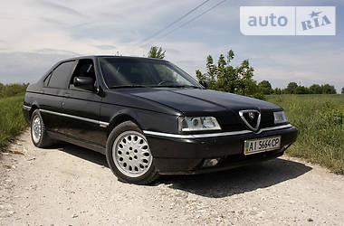 Alfa Romeo 164 super 3.024v 1993