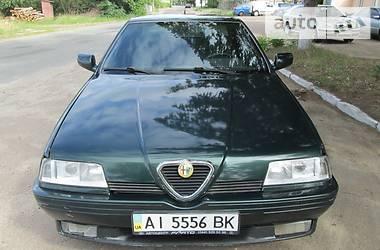 Alfa Romeo 164  1989