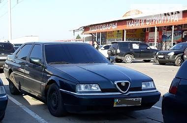 Alfa Romeo 164 2.0 TS Super 1996