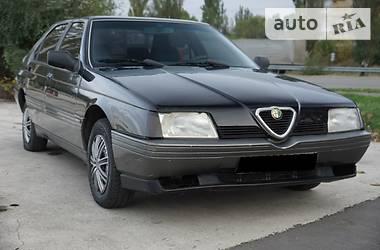Alfa Romeo 164 2.0i 1989