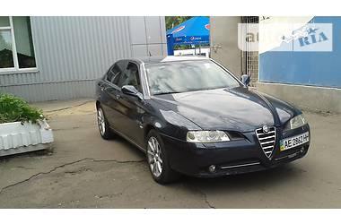 Alfa Romeo 166  1999